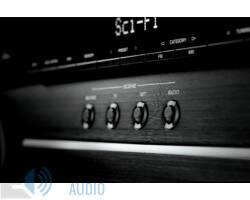Yamaha RX-A660 + Klipsch RP-260F 5.1.2 Dolby Atmos szett, csereszyne