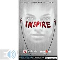 Yurbuds Inspire 3000 Limited Edition
