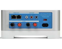 Sonos CONNECT:AMP ZP120 Zóna lejátszó beépített előerősítővel