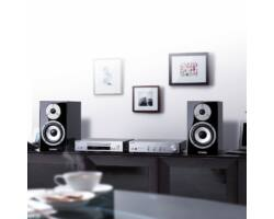 Yamaha MCR-N870 Mikro Hi-Fi + 2db WX010, 3 zónás sztereó szett