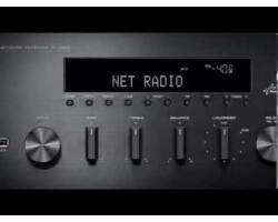 Yamaha R-N500 sztereó hálózati rádióerősítő
