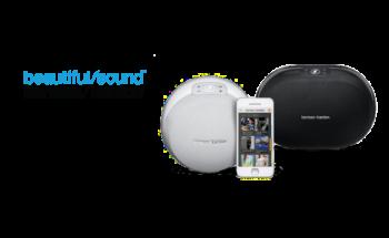Harman Kardon Wireless HD Audio