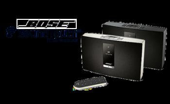 Bose SoundTouch rendszerek