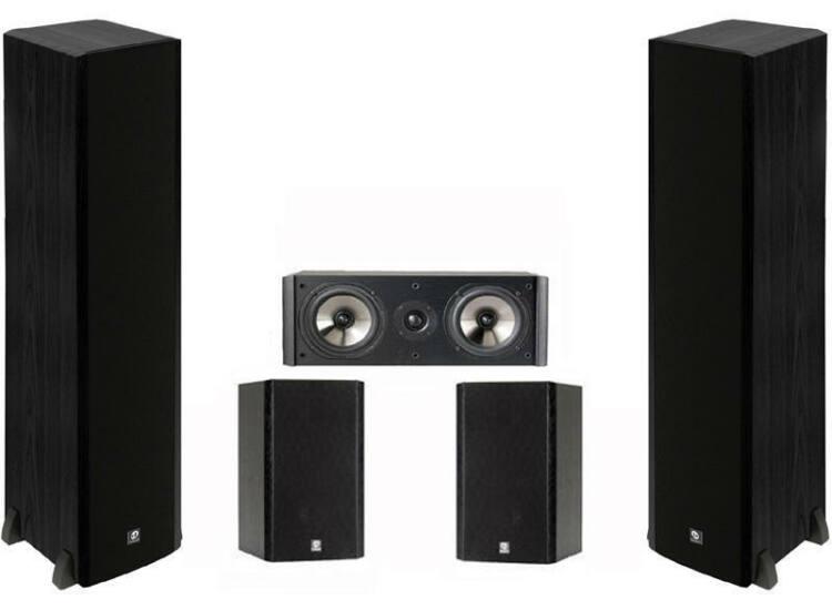Boston Acoustics Classic Series MKII 5.0 CS 260/23/225 MKII