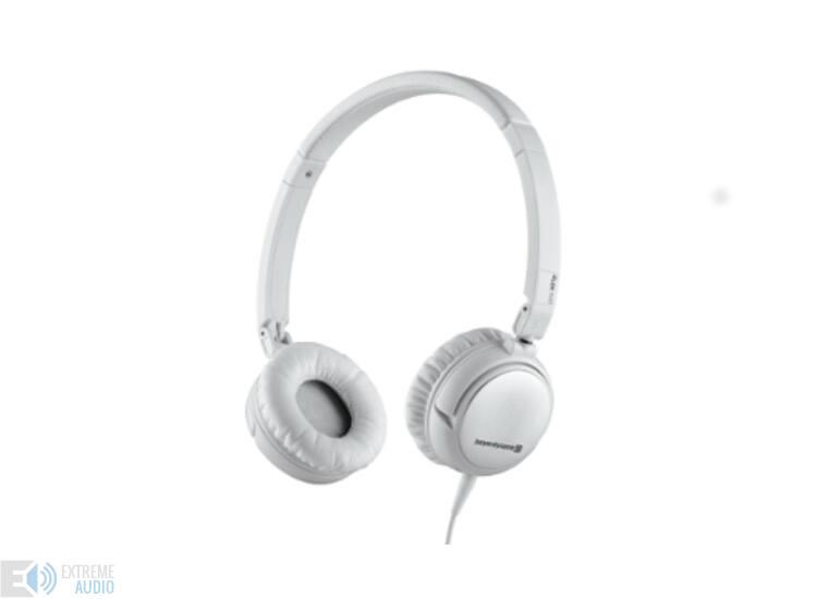 Beyerdynamic DTX 501P fejhallgató, fehér DEMO