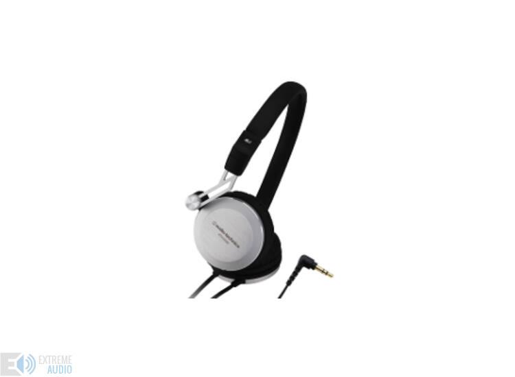 Audio-Technica ATH-ES88 fejhallgató