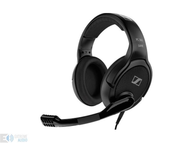Sennheiser PC 360 gamer fejhallgató