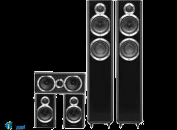 Wharfedale DIAMOND 10.6 5.0 hangsugárzó szett