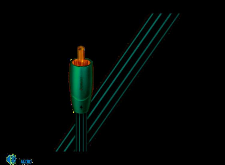 Audioquest Forest Digitális Koax kábel 5m