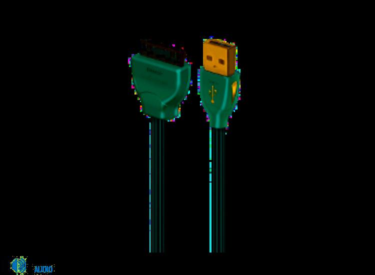 Audioquest Forest iPod,iPhone,iPad kábel 0.6m