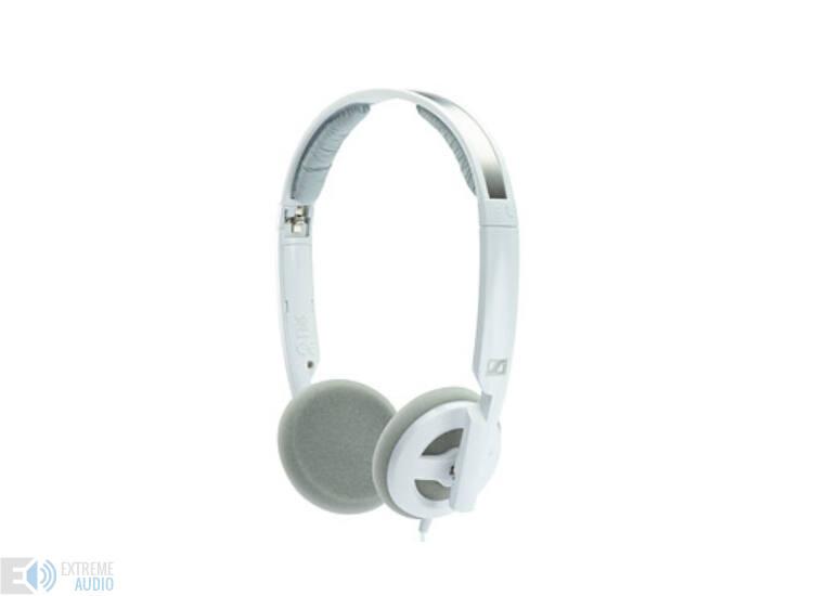 Sennheiser PX 100 II fejhallgató fehér