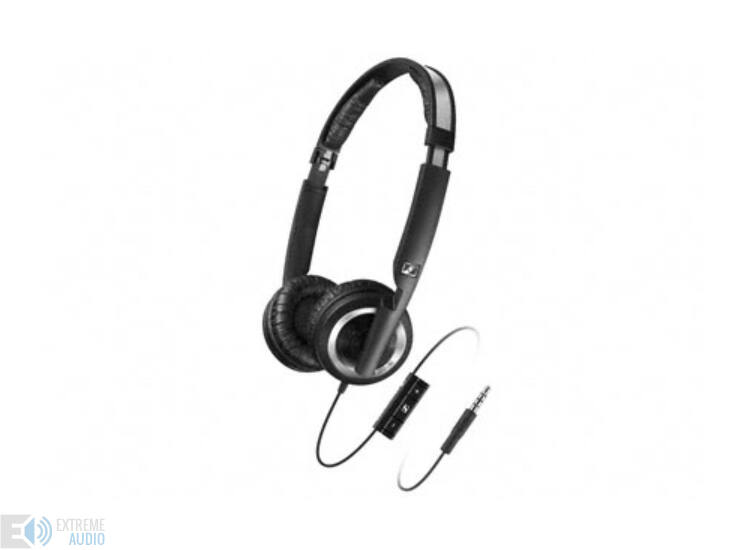 Sennheiser PX 200 IIi fejhallgató (iPhone,iPod)