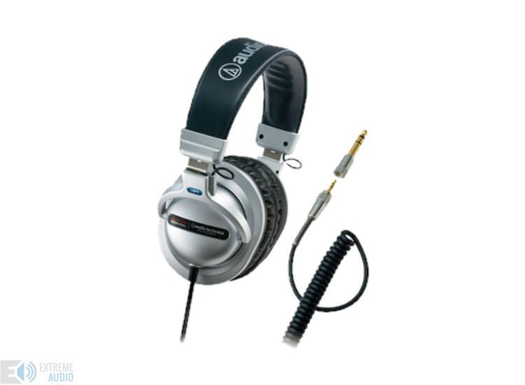 Audio-Technica ATH-PRO5MK2 Professzionális DJ monitor fejhallgató, camo