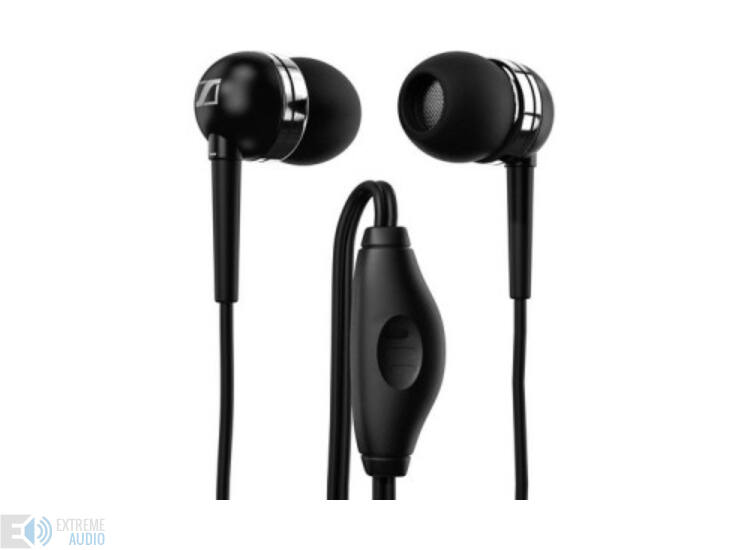 Sennheiser MM 50 Iphone headset