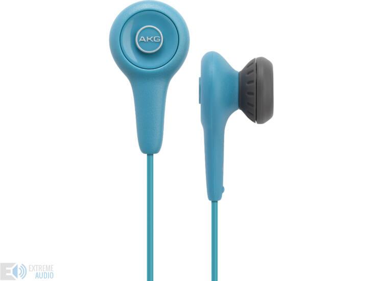 AKG Y10 fülhallgató, kék