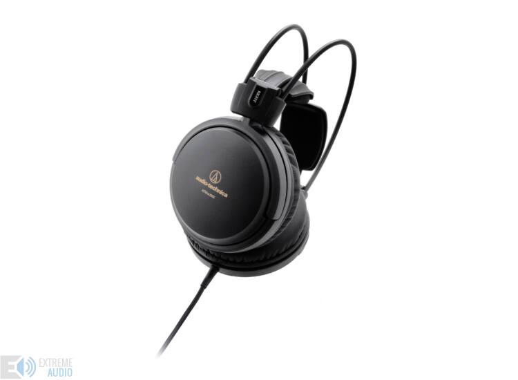 ATH-A550Z Fejhallgató