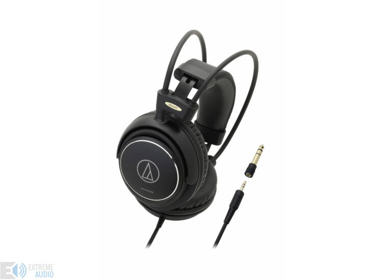 Audio-Technica ATH-AVC500 fejhallgató