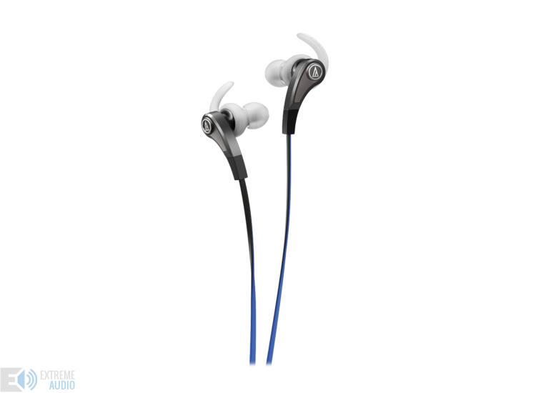 Audio-technica ATH-CKX9 fülhallgató, ezüst