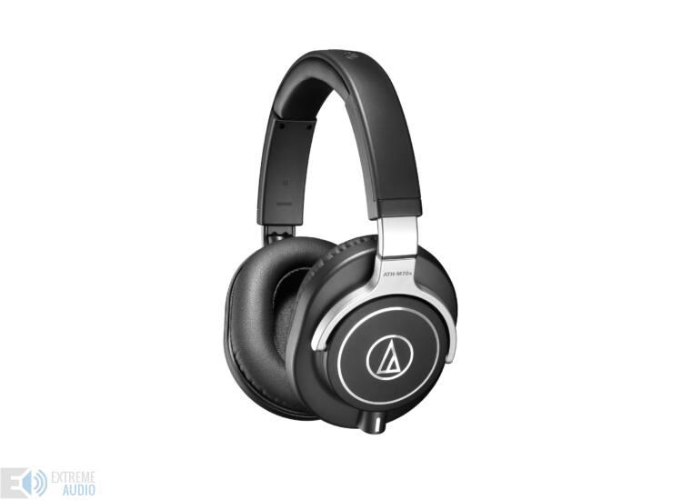 Audio-Technica ATH-M70X fejhallgató