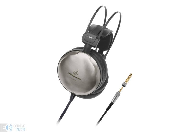 Audio-Technica ATH-A2000Z ART Monitor zárt hifi fejhallgató Hi-Res Audio