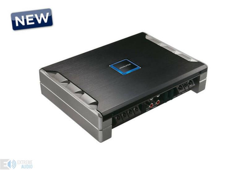 Alpine PDR-M65 Digitális mono erősítő