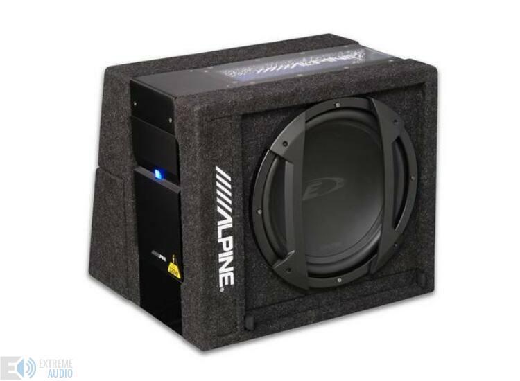 Alpine SWE-3200 BR Bass reflex mélyláda