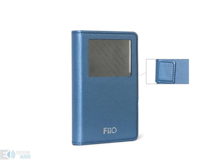 FiiO LC-X1 bőr védőtok FiiO X1 lejátszóhoz