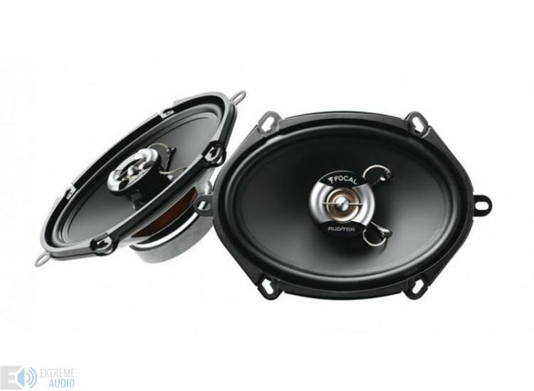 """Focal Auditor R-570C 5""""-7"""" közép ovál hangszóró"""