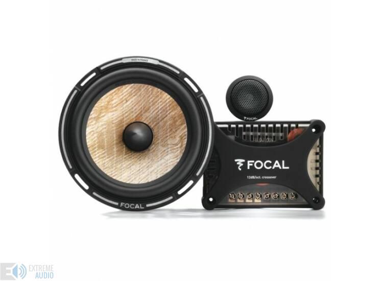 Focal Performance PS165FX 16,5cm komponens szett