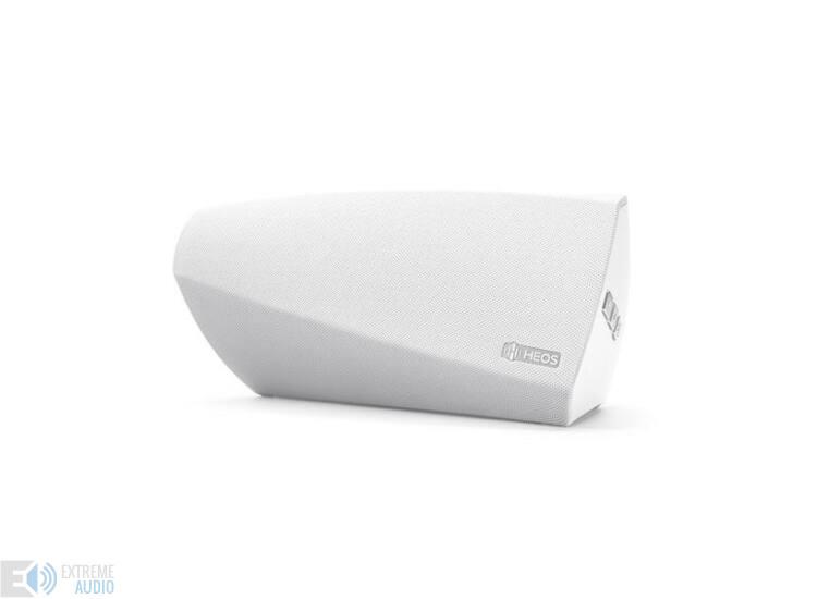Denon HEOS 3 HS2 fehér multiroom hangsugárzó