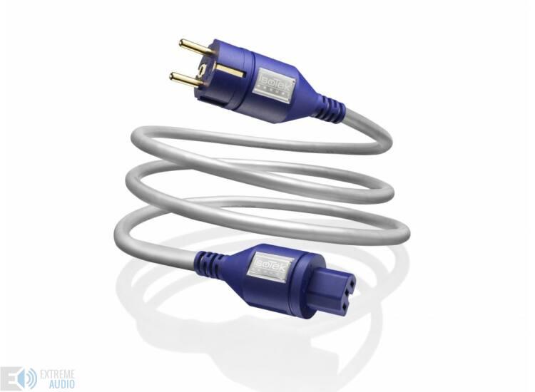 IsoTek EVO3 Sequel hálózati tápkábel