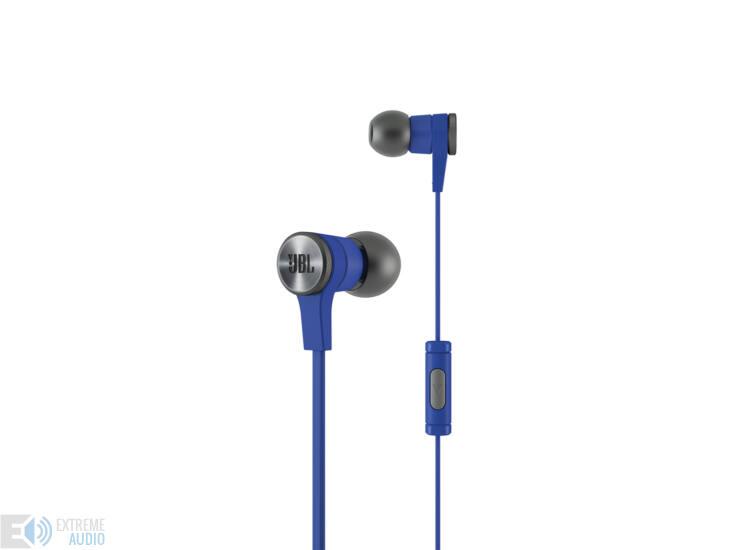 JBL Synchros E10 fülhallgató, kék