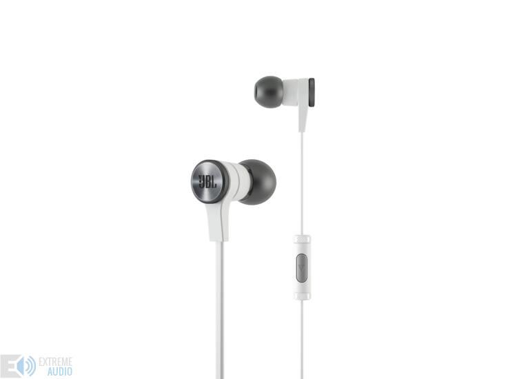 JBL Synchros E10 fülhallgató, fehér