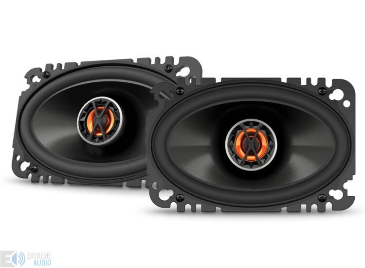 """JBL Club 6420  4""""×6"""" méretű 2 utas koaxiális kis ovál hangszóró"""