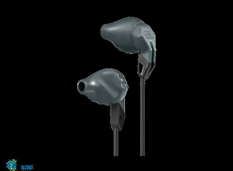 JBL Grip 100 fülhallgató szürke