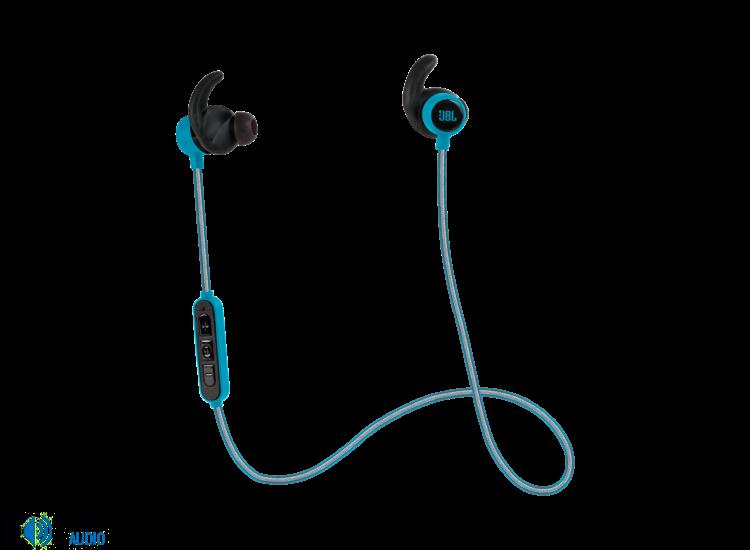 JBL Reflect Mini Bluetooth-os sport fülhallgató, teal