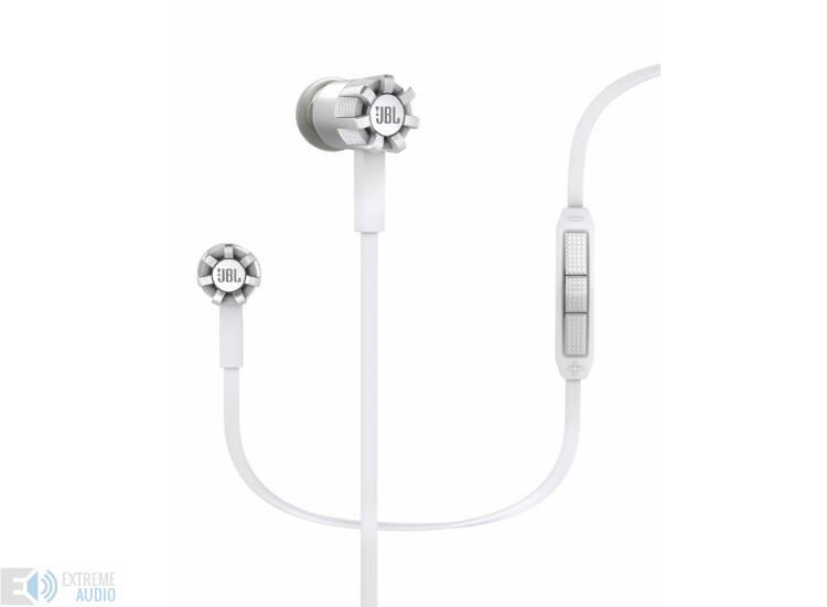JBL Synchros S200i fülhallgató, fehér