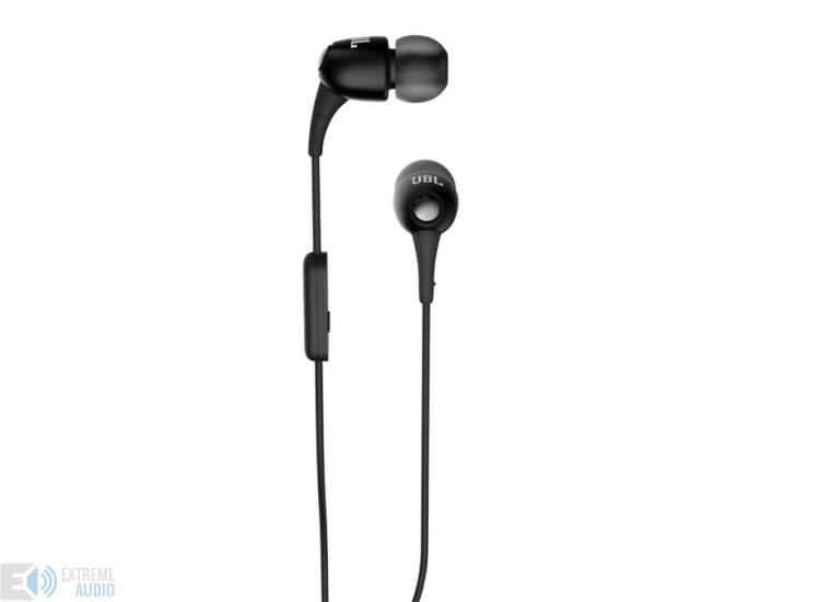 JBL T100 fülhallgató