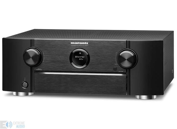Marantz SR6011 Házimozi Rádióerősítő Dolby Atmos és DTS:X