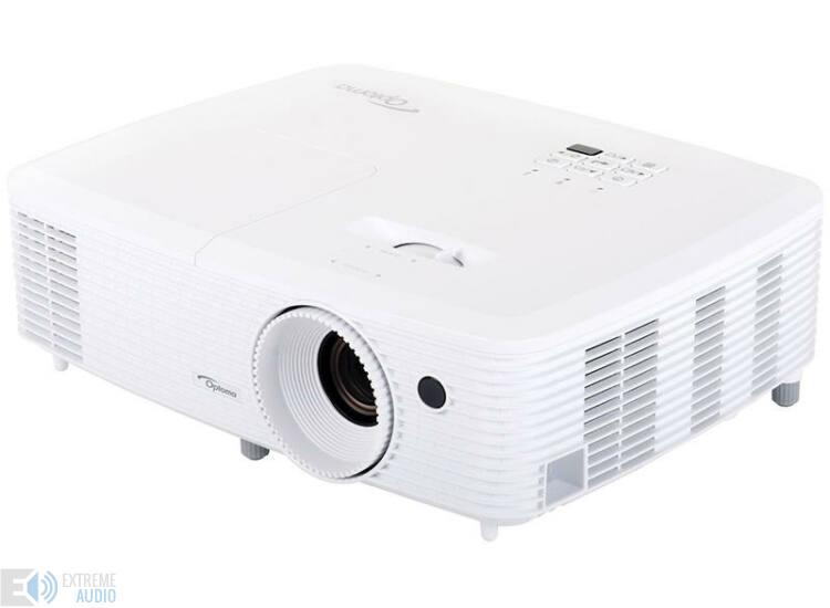 Optoma HD27 DLP házimozi projektor
