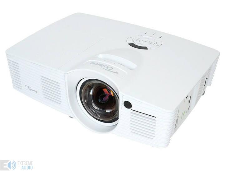 Optoma GT1070X házimozi projektor