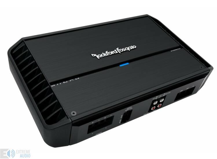 Rockford Fosgate Punch P1000X1BD autó hi-fi erősítő