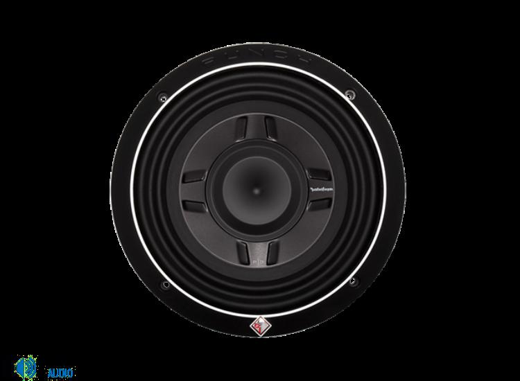 Rockford Fosgate P3SD2-8 mélysugárzó