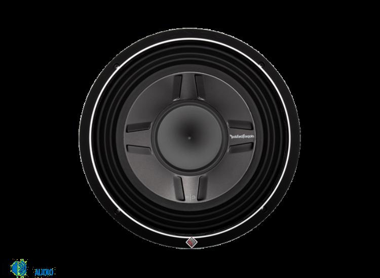 Rockford Fosgate P3SD4-12 mélysugárzó