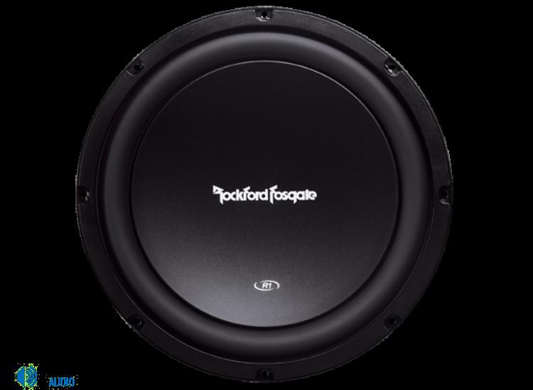 Rockford Fosgate R1S4-10 mélysugárzó