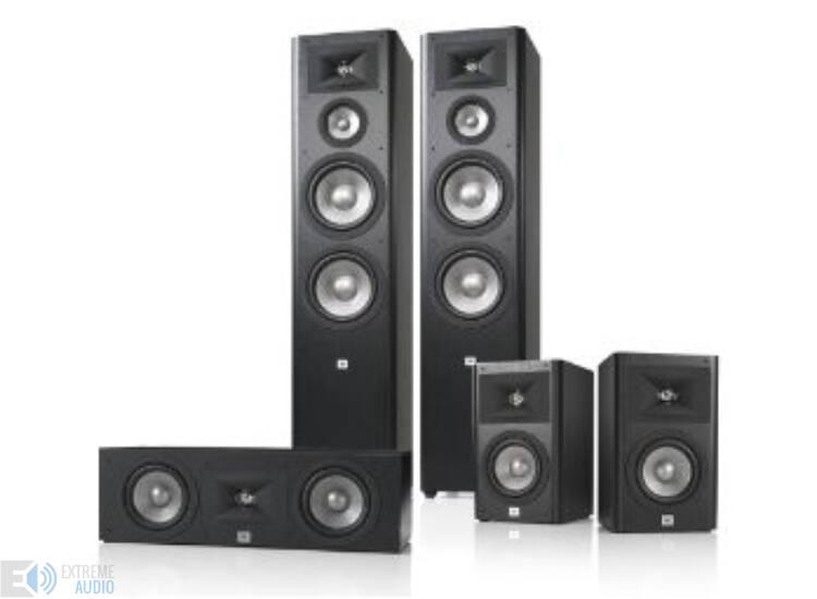 JBL Studio 290 + 230 + 235C 5.0 hangfalszett