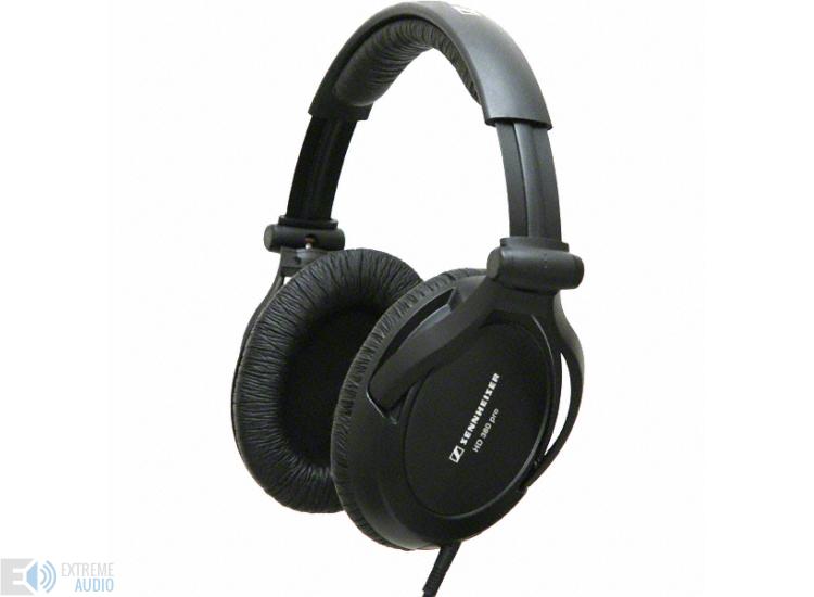 Sennheiser HD 380 Pro fejhallgató