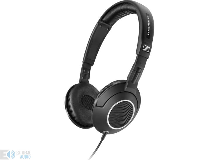 Sennheiser HD 231 i fejhallgató