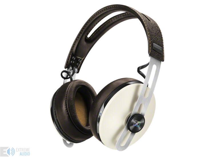 Sennheiser MOMENTUM AE Wireless Ivory fejhallgató