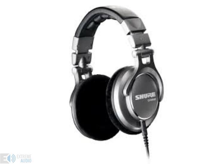 Shure SRH940 Professzionális referencia fejhallgató